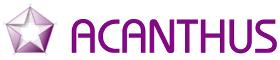 Acanthus Architectenbureau Logo